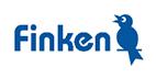 Finken 로고